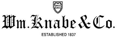 Image result for wm knabe logo png